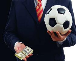 Почему футболисты получают много денег? - Хочу всё знать