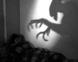 Почему снятся кошмары? - Хочу всё знать