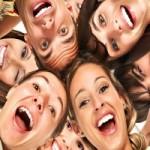 Почему люди смеются?