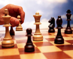 Почему шахматы являются видом спорта? - Хочу всё знать
