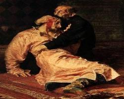Почему Иван Грозный убил своего сына? - Хочу всё знать