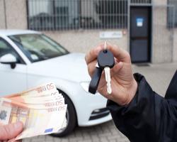 Почему не стоит покупать машину зимой? - Хочу всё знать