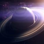 Почему вокруг Сатурна кольца?