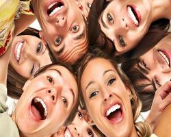 Почему люди смеются? - Хочу всё знать